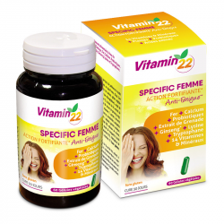 VITAMIN'22 SPECIFIC FEMME